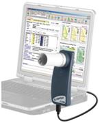 Matériel informatique et médical : Spinomètre informatisé